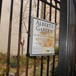 Albert&#039;s Garden